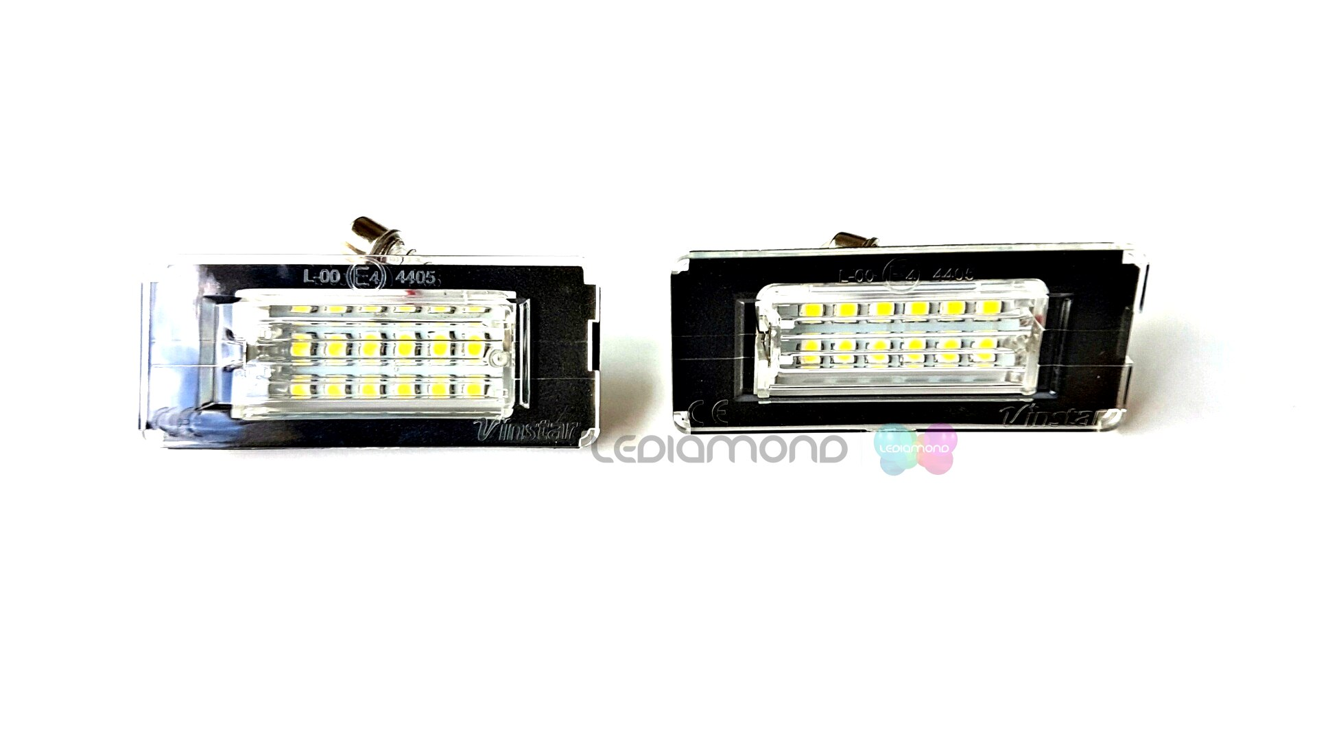 PLAFONES LED MINI LMD030115