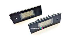 PLAFONES MATRICULA LED MINI LEDIAMOND LMD030103 (2)