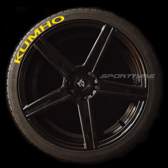 KUMHO amarillo 1 SportTyre EVO4 logo.jpg
