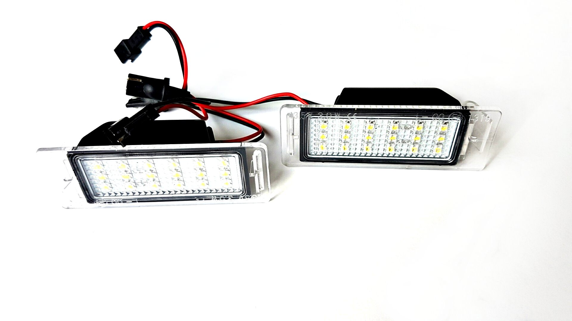 PLAFONES LED CHEVROLET LMD031908