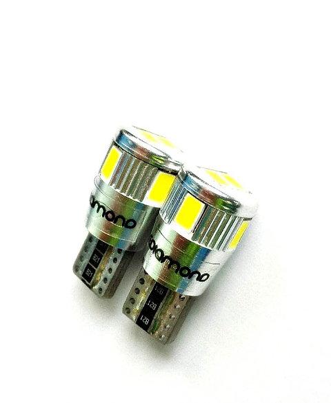 LEDiamond W5W – T10 SAMSUNG 5630