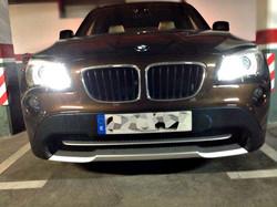 BMW ANGEL EYES LEDIAMOND LUZ3