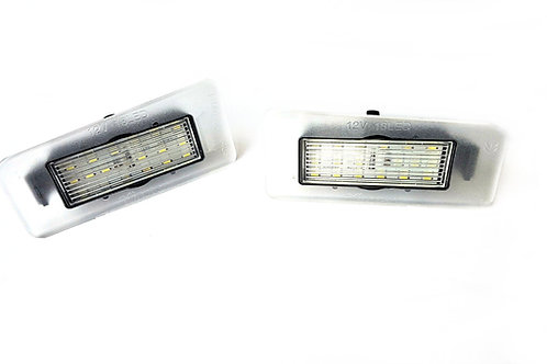 Plafones LED Matrícula KIA CEED CERATO FORTE LMD032102