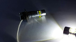 LEDIAMOND ANTINIEBLA H3 EFECTO 50W LED 2