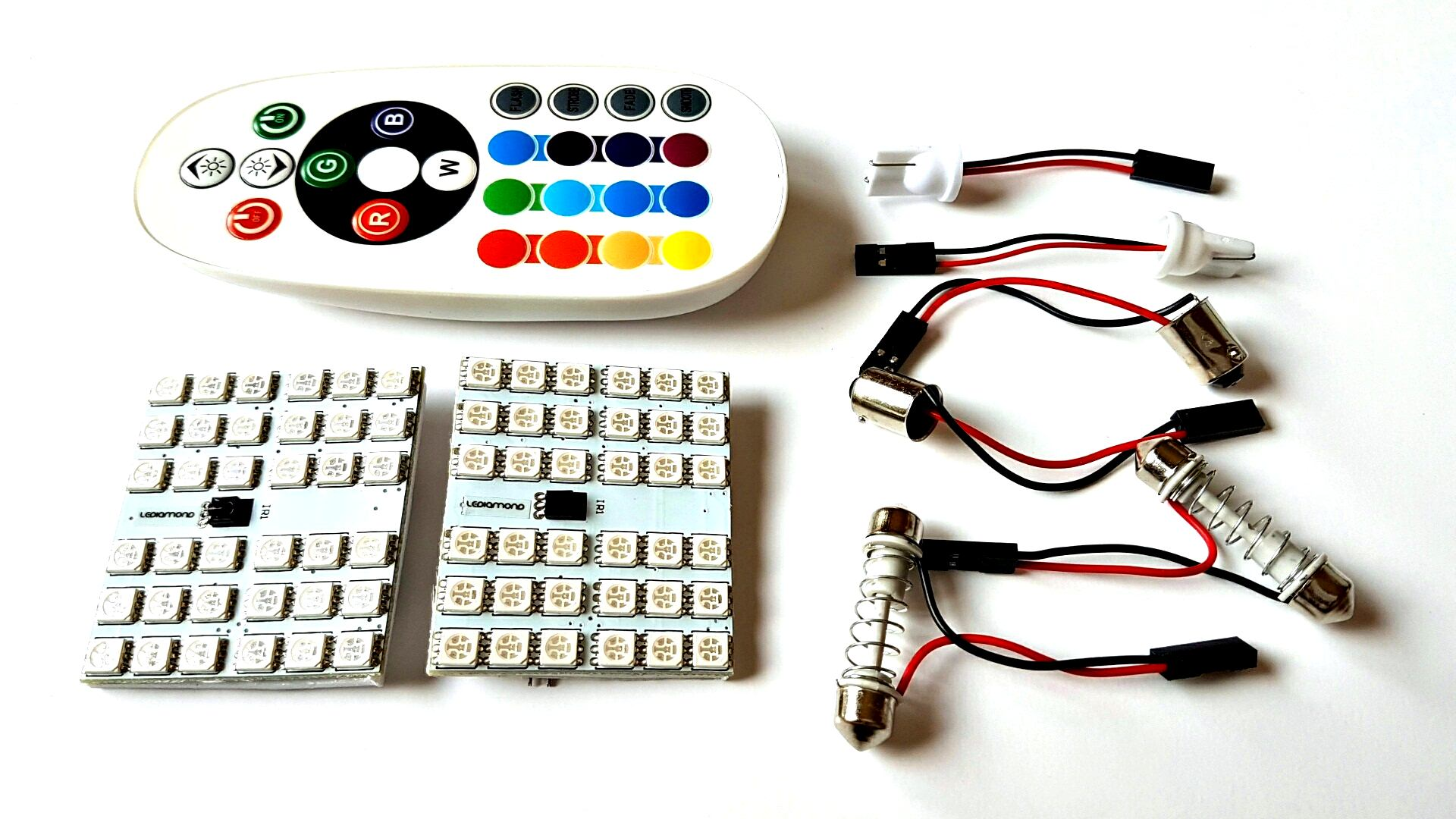 LEDIAMOND RGB PANEL 36 LED