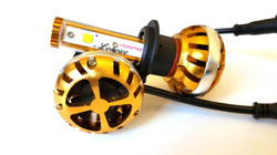 LEDIAMOND PUREWHITE II GOLD V2 G