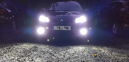 PureWhite REVOLUTION Standard Renault Me