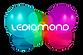 LEDIAMOND LOGO BOMBILLAS LED BULBS