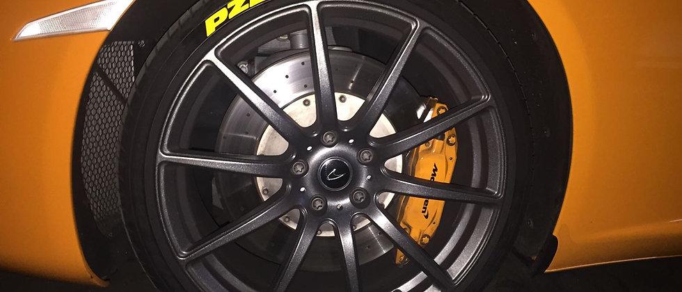 SportTyre EVO6: Set de 4. Marca Neumático a elegir. AP. Hasta 2000 Km