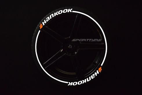 HANKOOK con SportTyre EVO3 blanco logo.j