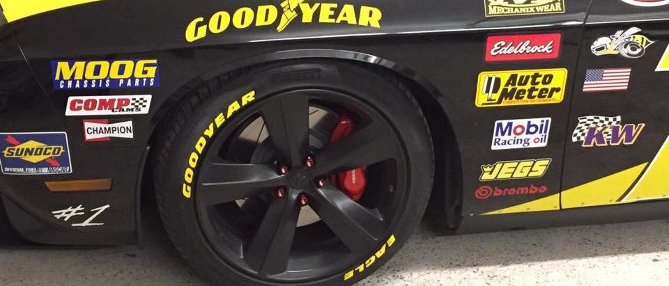 SportTyre EVO6: Set de 8. Marca Neumático a elegir. AP. Hasta 2000 Km