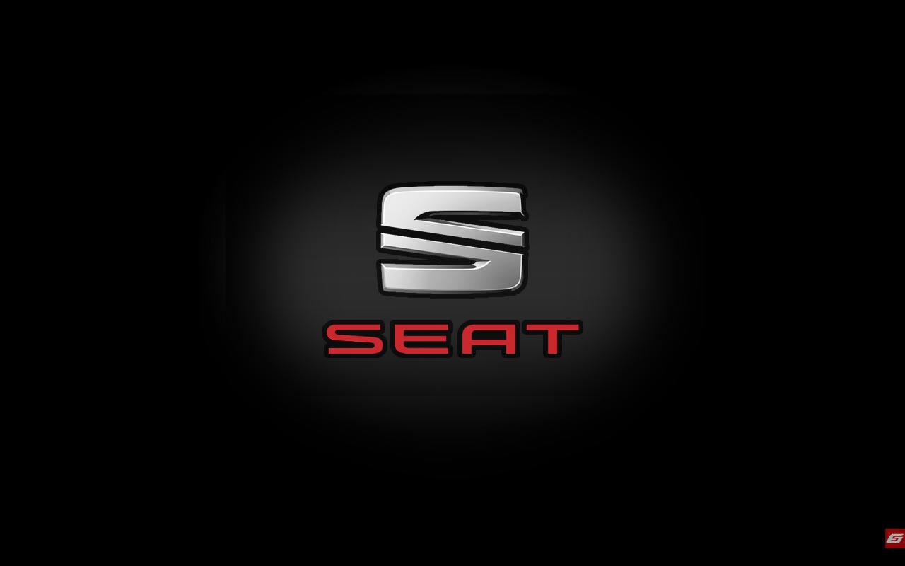 Plafones LED matricula SEAT