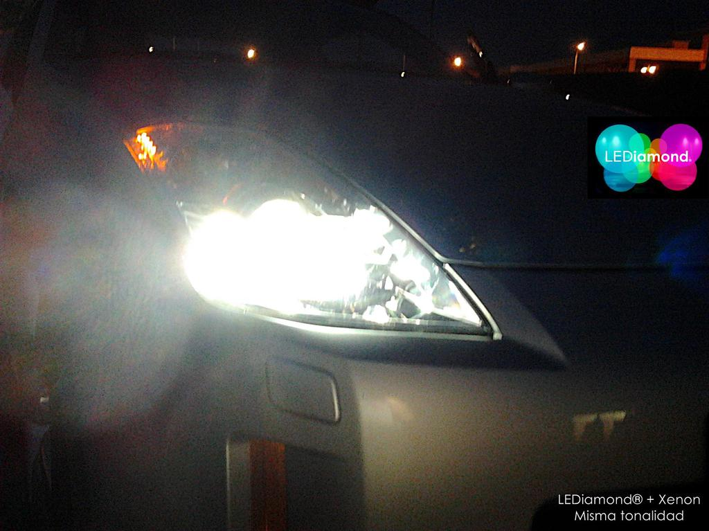 bombillas led exterior lediamond 350Z