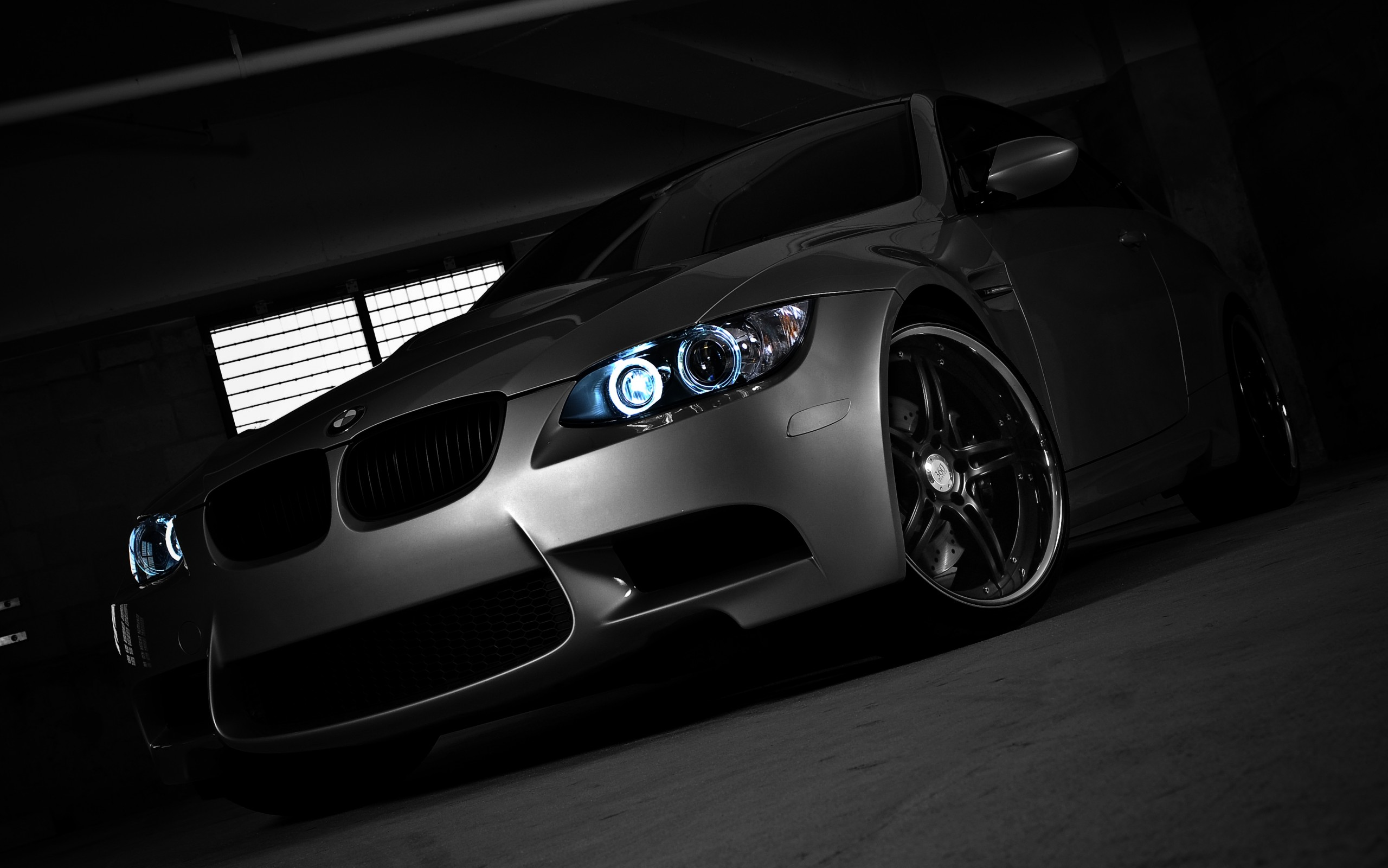 LEDIAMOND BMW M3