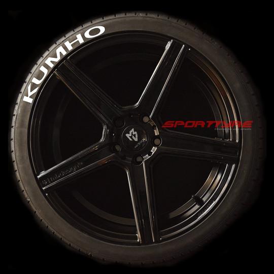 KUMHO blanco 1 SportTyre EVO4 logo.jpg
