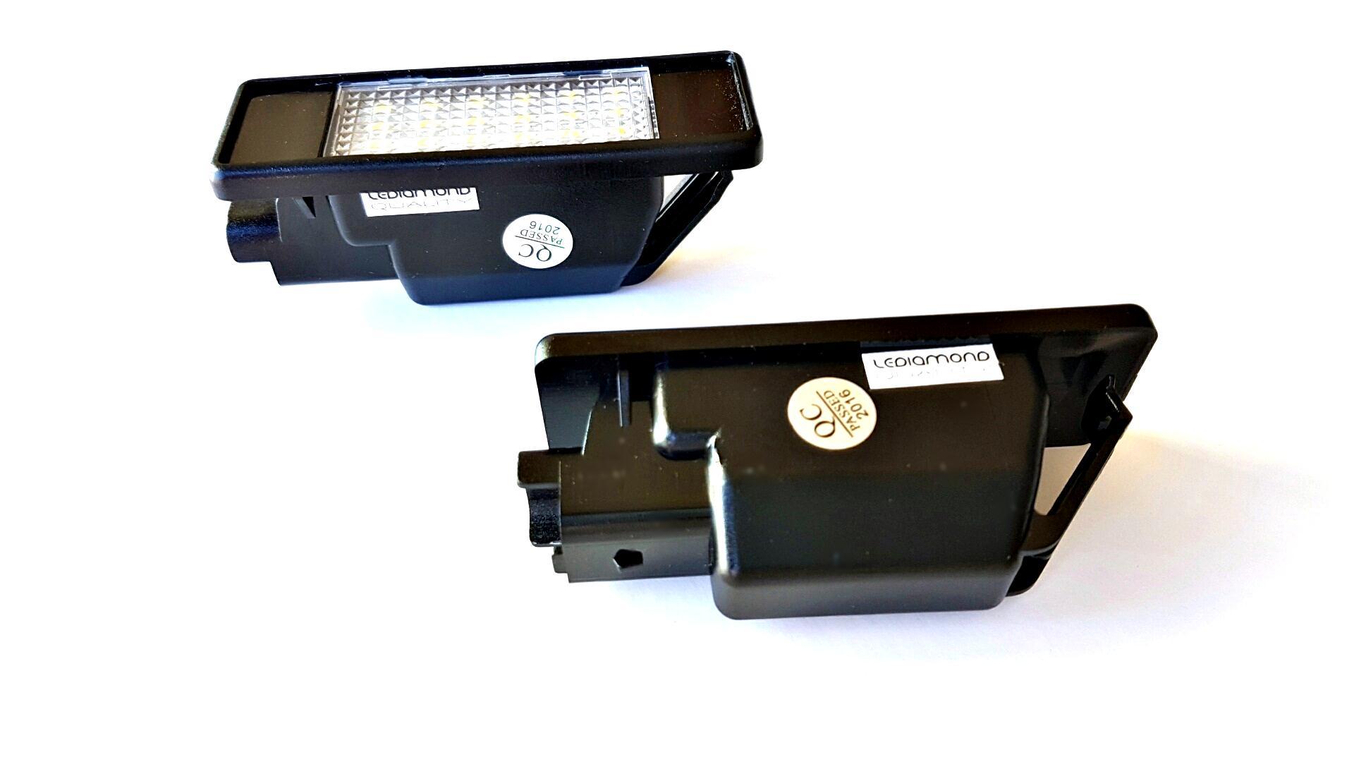 PLAFONES LED MERCEDES BENZ LMD030217 B