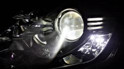 LEDiamond Super Xenon Crystal White efecto LED NISSAN 350Z