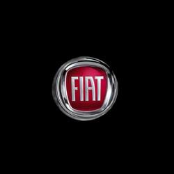 Plafones LED matricula FIAT