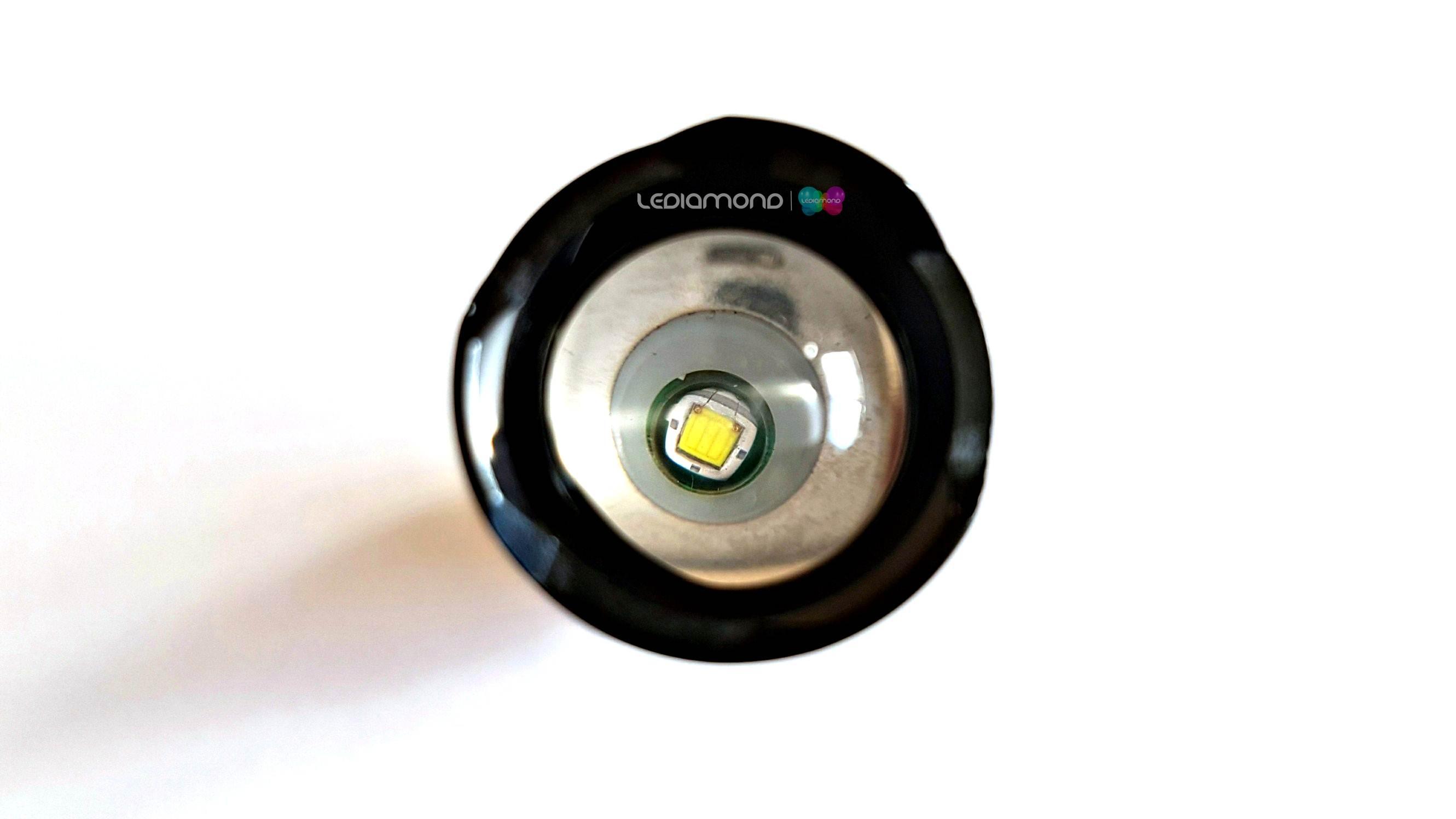 Linterna LEDIAMOND Mini 4