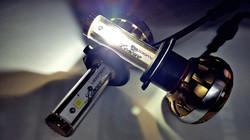 LEDIAMOND PUREWHITE II GOLD V2 luz