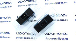 PLAFONES MATRICULA LED AUDI A3 A4 S5 AVANT LEDIAMOND LMD030815 (2)