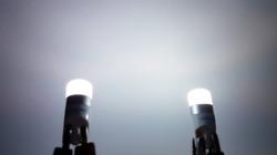 LEDIAMOND W5W-T10 EFECTO 3D luz 3