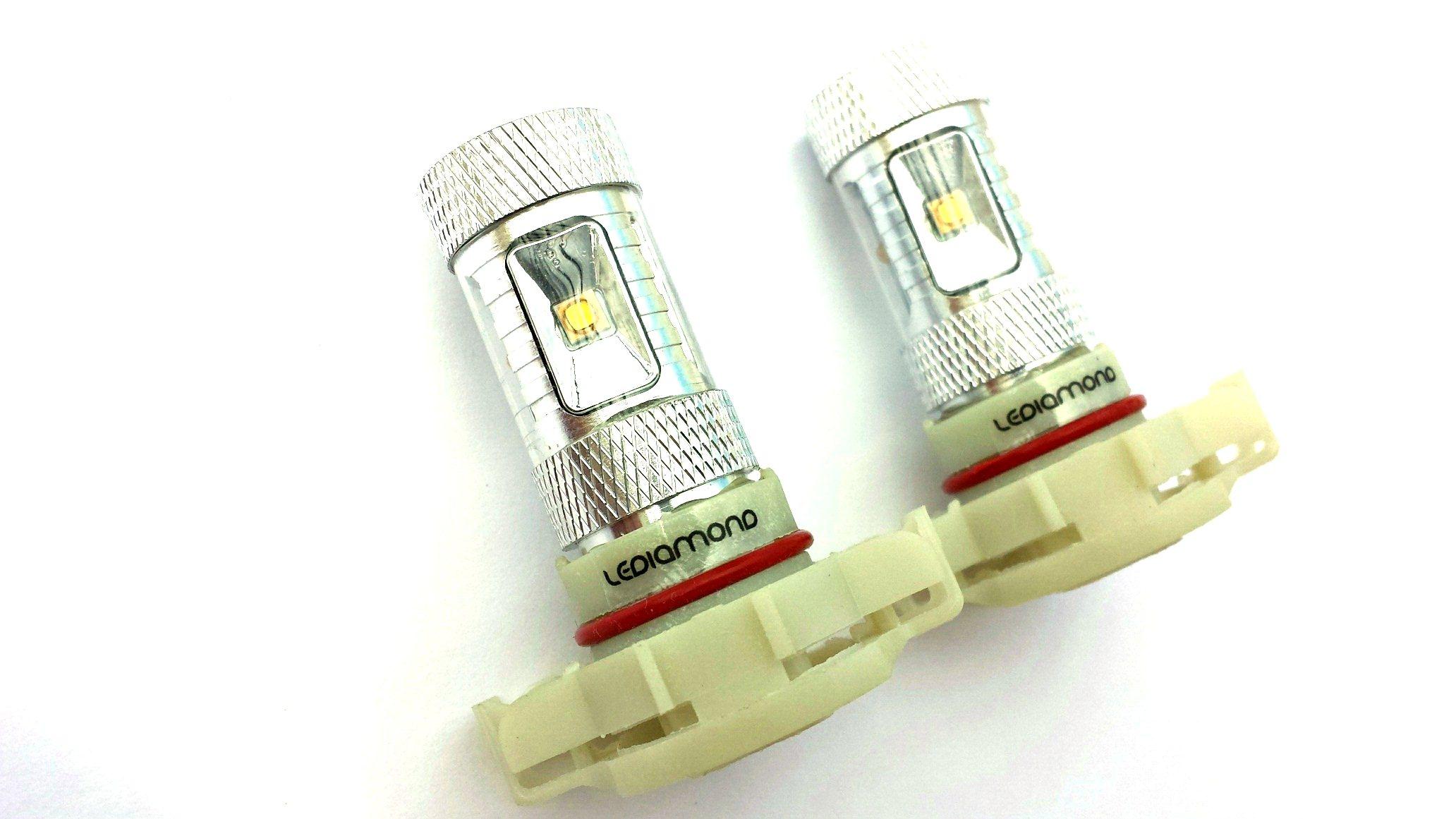 LEDIAMOND H16 Y COMPATIBLE PSX24W