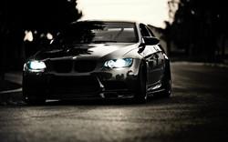 LEDIAMOND BMW SERIE 3 XENON