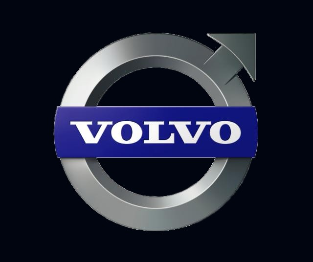 Plafones LED matricula Volvo