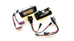 PLAFONES MATRICULA LED AUDI A1 A4 A5 A6 A7 Q5 TT RS5 LEDIAMOND LMD030802 (3)