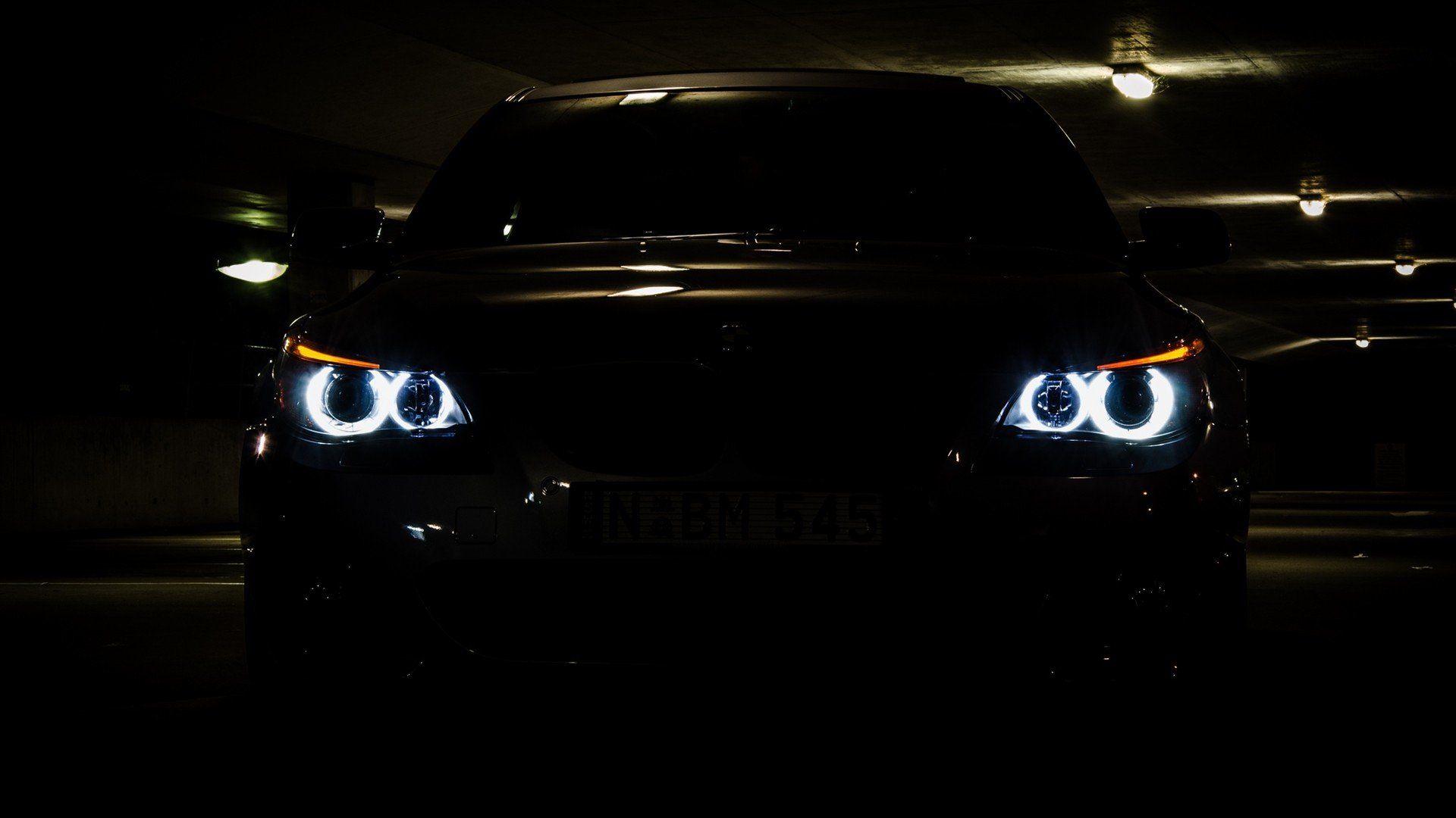 LEDIAMOND BMW ANGEL EYES
