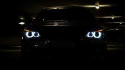 LEDIAMOND BMW ANGEL EYES
