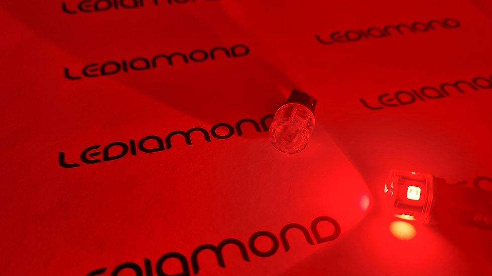 LEDIAMOND W5W-T10 CLEAR LUZ RED.jpg