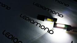 LEDIAMOND W5W-T10 24V 27SMD SAMSUNG 4014 luz 2