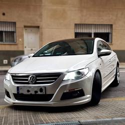 LUZ DIURNA LEDIAMOND VW PASSAT CC