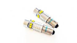 LEDIAMOND H6W-BAX9S PREMIUM EFECTO 50W CREE