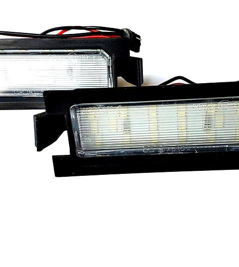 Plafones LED Matrícula HYUNDAI ELANTRA i30 2013-2014 LMD032107