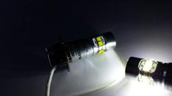 LEDIAMOND ANTINIEBLA H3 EFECTO 50W LED 3