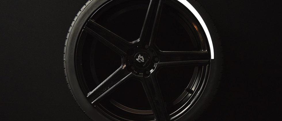 SportTyre EVO3 ARROW: Línea de Flecha Larga para neumáticos. 1 Unidad.