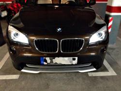 BMW ANGEL EYES LEDIAMOND LUZ2