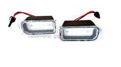 PLAFONES LED MATRICULA FORD LMD030706
