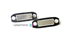 PLAFONES LED MATRICULA VOLVO LMD032501