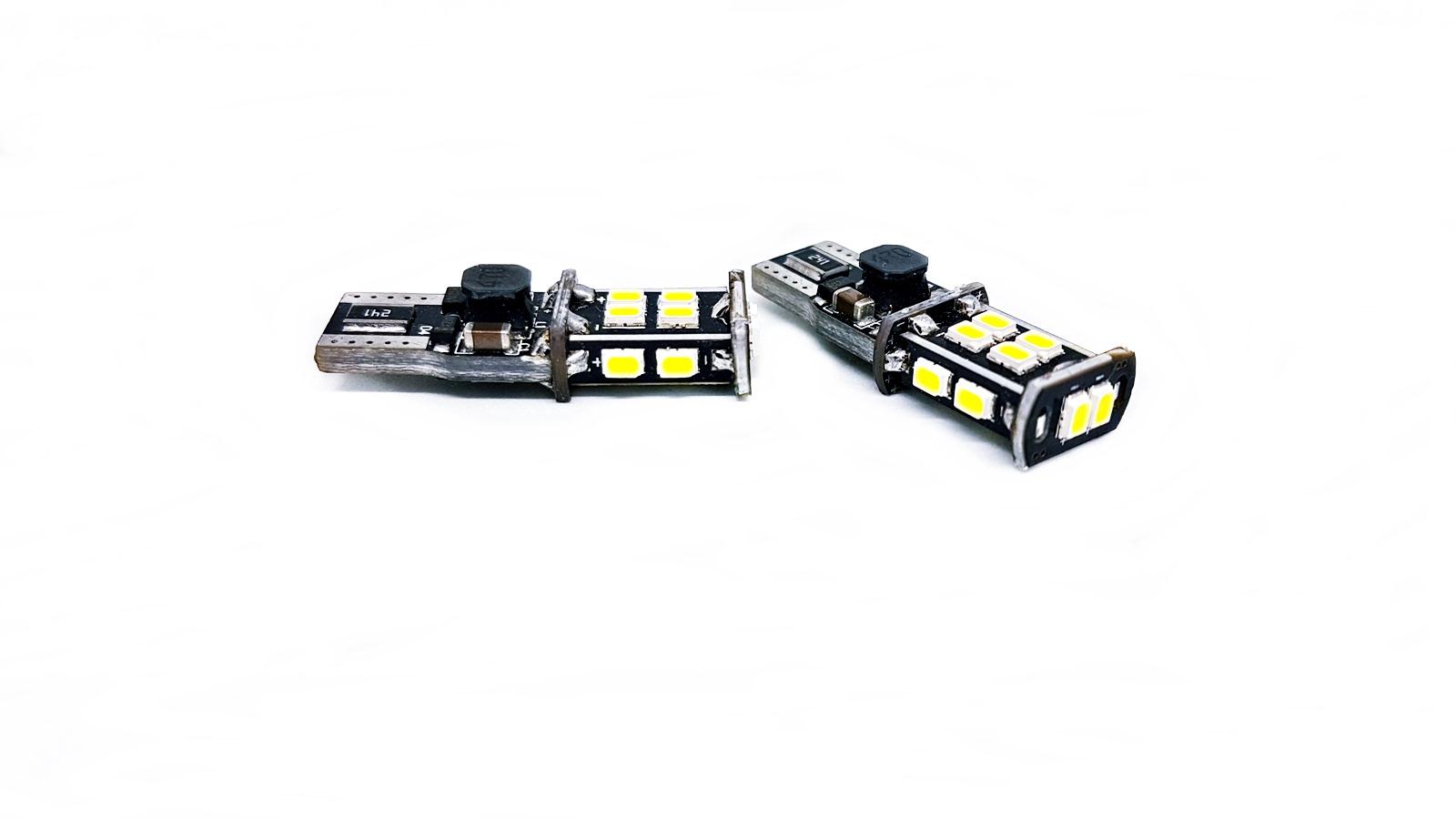 LEDIAMOND W5W-T10 SAMSUNG 2030 B