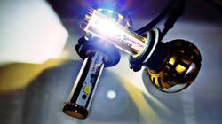 LEDIAMOND PUREWHITE II GOLD V2 luz B