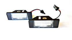 PLAFONES LED NISSAN LMD031802