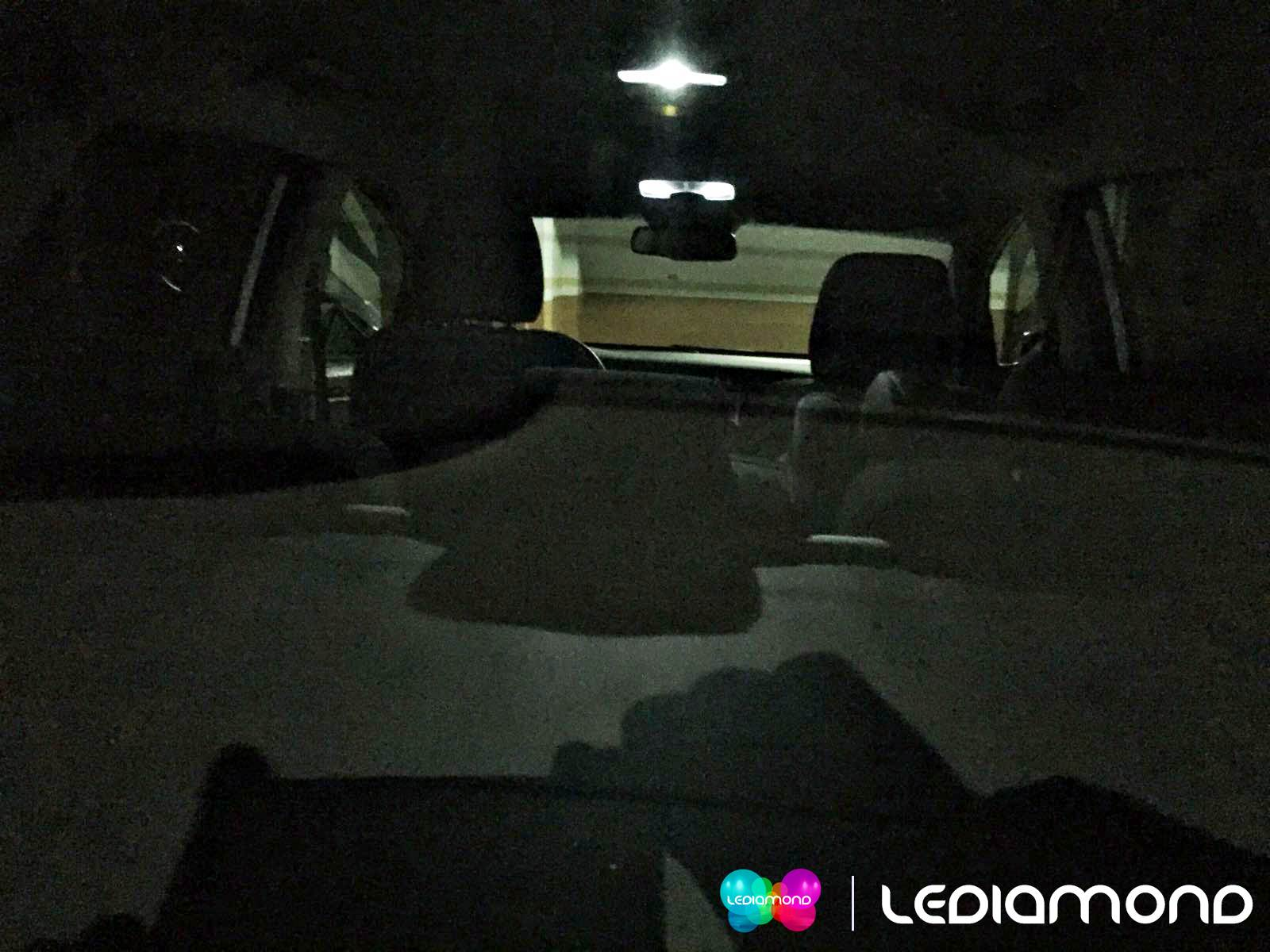 led interior 2 lediamond KIA 2