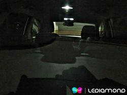 led interior 2 lediamond KIA 2