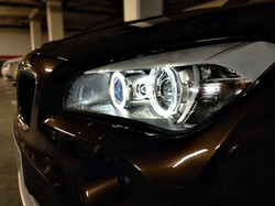 BMW ANGEL EYES LEDIAMOND LUZ