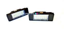 PLAFONES LED MERCEDES BENZ LMD030217 LOGO