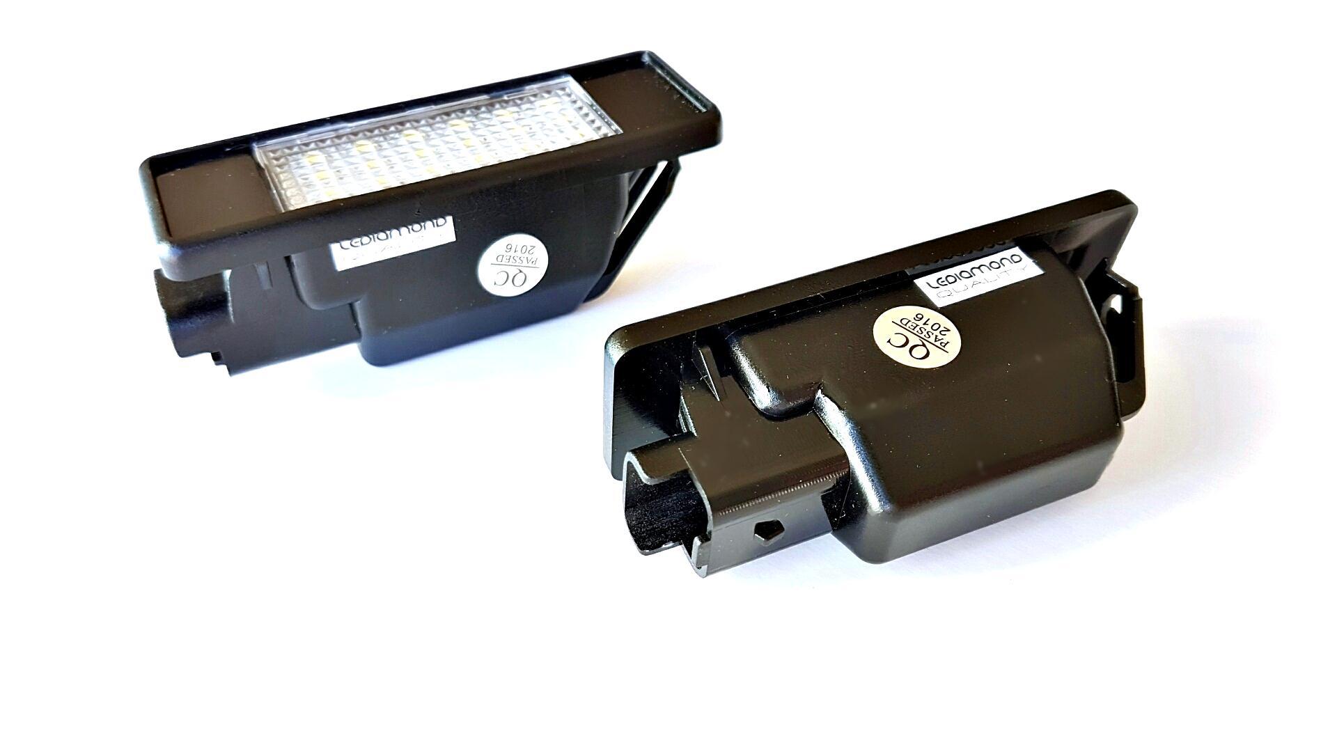 PLAFONES LED MERCEDES BENZ LMD030217 C